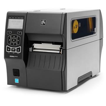 斑马Zebra ZT410  600DPI 工业标签打印机