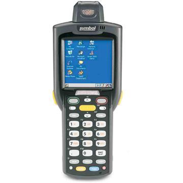 MC32N0-R(一维) 单机(无底座) 斑马 Zebra 摩托罗拉 讯宝 一维条码数据采集器  PDA