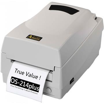 立象Argox OS-214 Plus 标签条码打印机