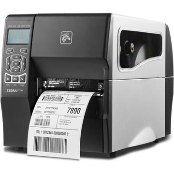 斑马Zebra ZT230 300dpi工商两用条码打印机