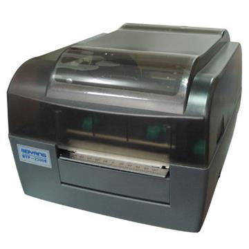 新北洋SNBC BTP-2300E  300dpi 不干胶标签打印机