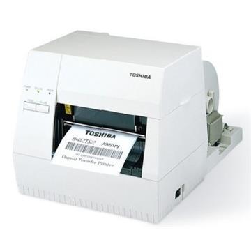 TEC B-462TS标签条码打印机