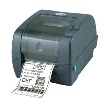 TSC TTP-247标签条码打印机