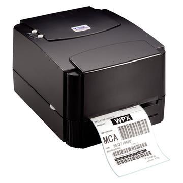 TSC TTP-244PRO标签条码打印机