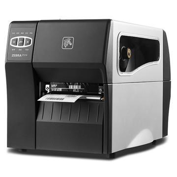 斑马Zebra ZT210 203dpi商用条码打印机