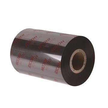 理光B110CR 80mm宽 300m长 全树脂碳带