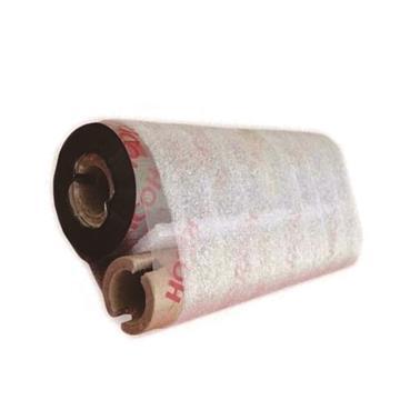 理光B110CR 110mm宽 70m长  全树脂碳带