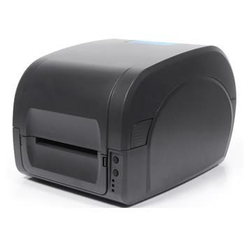 佳博 GP-9134T电子面单热敏热转印标签机二维码打印机
