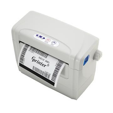 佳博 GP-1524D电子面单热敏标签机二维码打印机