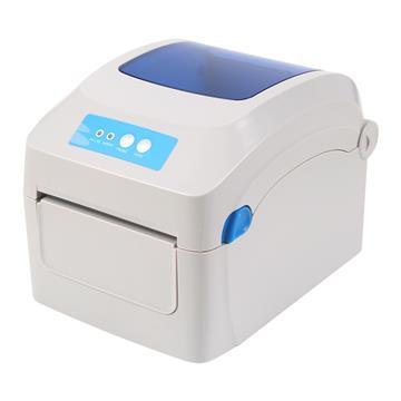 佳博 GP-1324D电子面单热敏标签机二维码打印机