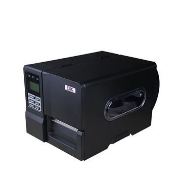 TSC ME240 203dpi 工业标签条码打印机