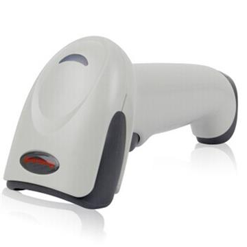霍尼韦尔Honeywell 1250GAP  白色 USB口 一维激光条码扫描器