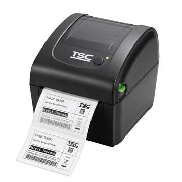 TSC DA200 电子面单打印机