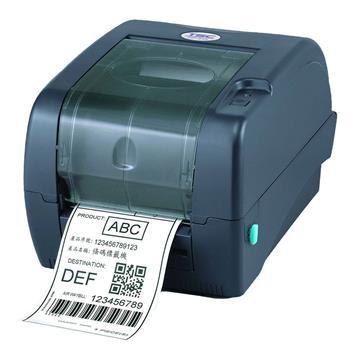 TSC TTP-345标签条码打印机