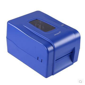 Zenpert 4T300  300DPI标签条码打印机