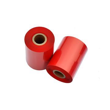 驷骏 红色碳带 110mm*300M
