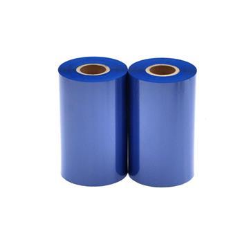驷骏 蓝色碳带 110mm*300M