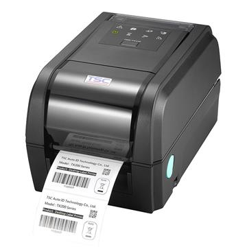 TSC TX300 300dpi 标签条码打印机||