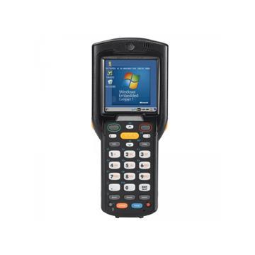 MC32N0-S(二维) 单机(无底座) 斑马 Zebra 摩托罗拉 讯宝 二维条码数据采集器  PDA