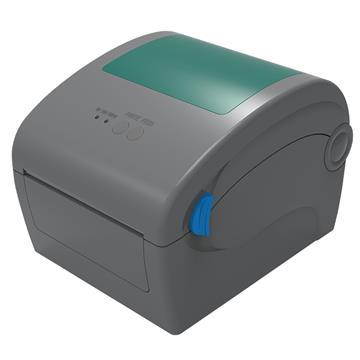 佳博 GP-1924D 电子面单热敏标签机 二维码打印机