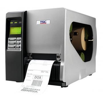 TSC TTP--344M Pro 300dpi 工业标签条码打印机