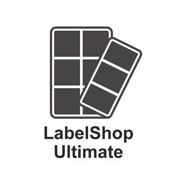 签赋LabelShop旗舰版