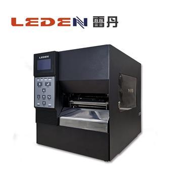 LEDEN雷丹 LG660 600DPI 超清 二维码不干胶工业打印机