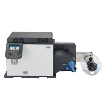 四通STONE 130-4 彩色卷筒标签打印机
